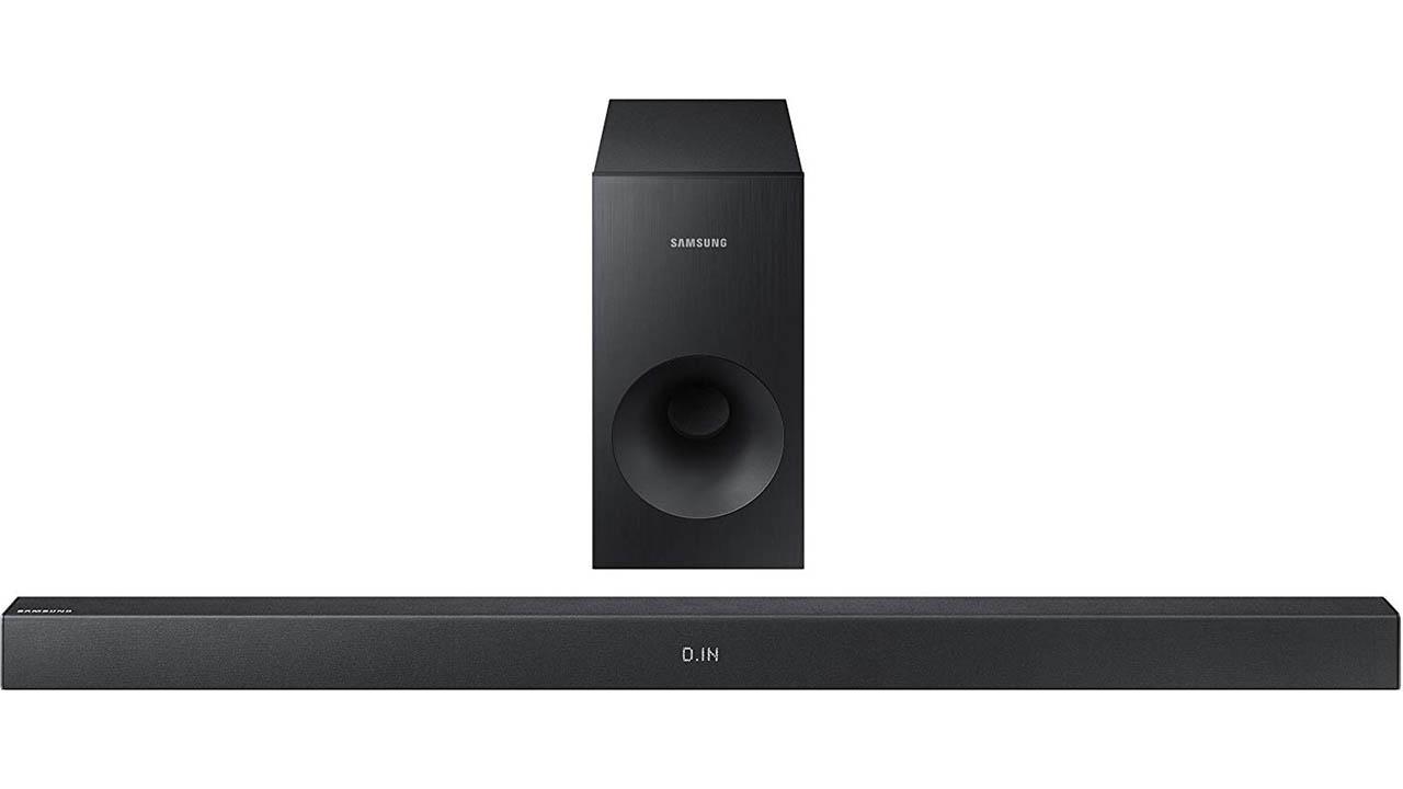 Samsung HW-K335 - destacada