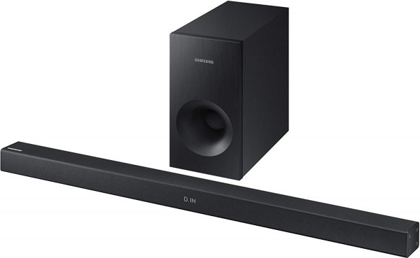 Samsung HW-K335 - diseño