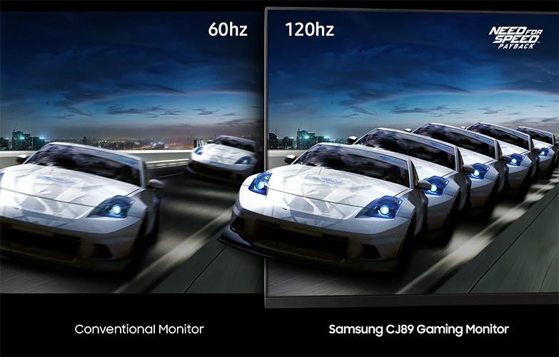 Samsung LC43J890DKU
