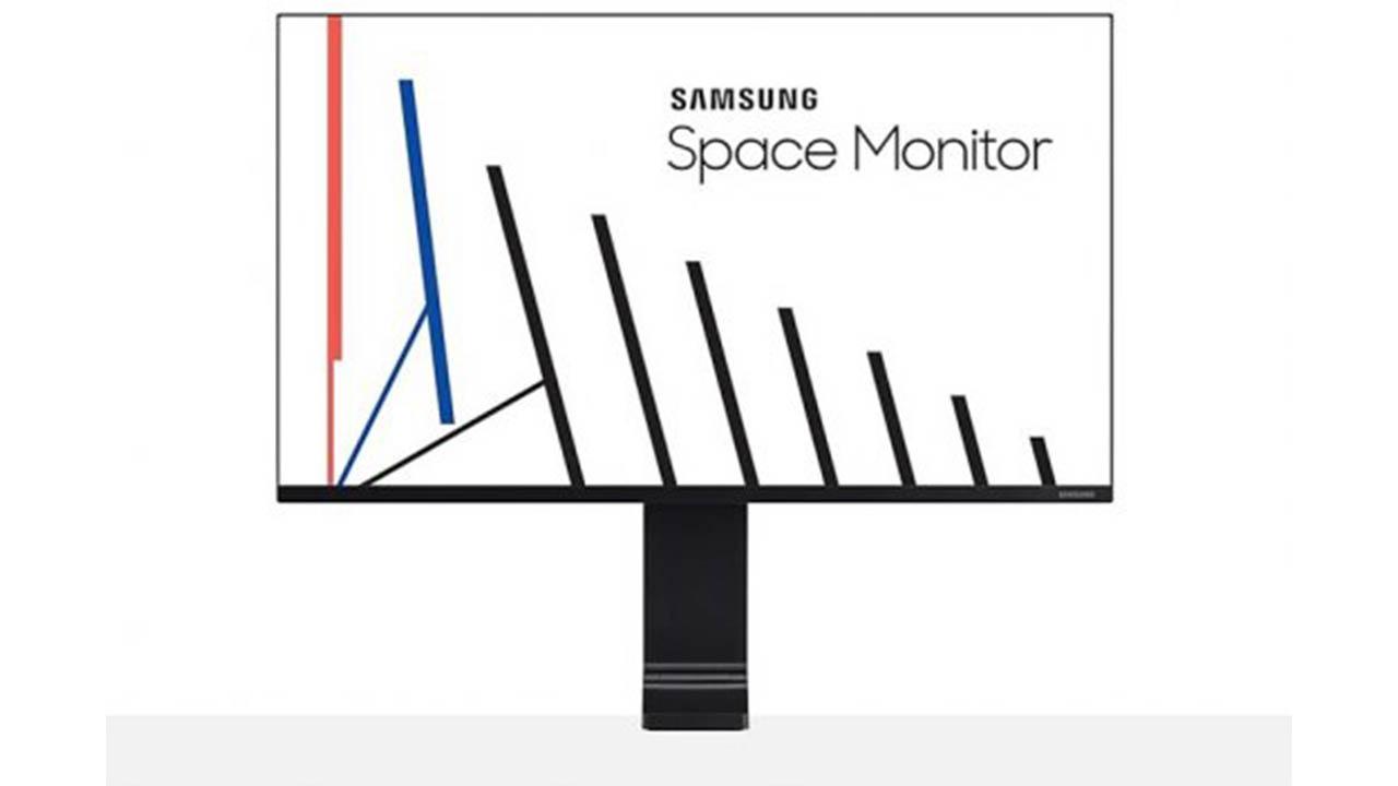 Samsung S32R750U - Destacada