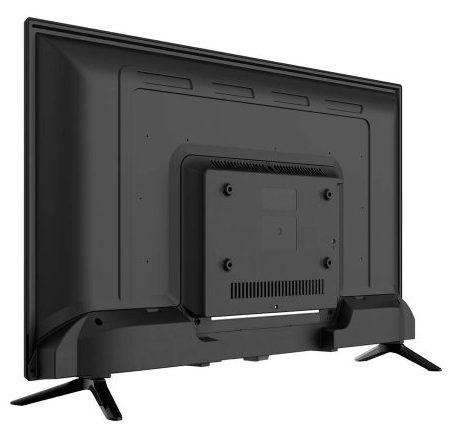 Schneider LED32-SC450K - Parte posterior