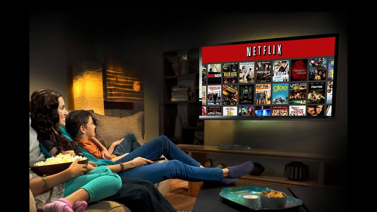 ver Netflix en 4K en la tele