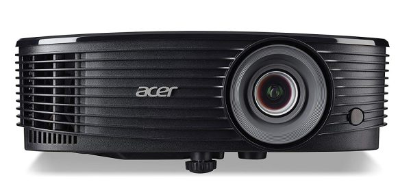Acer X1123H - Diseño frontal