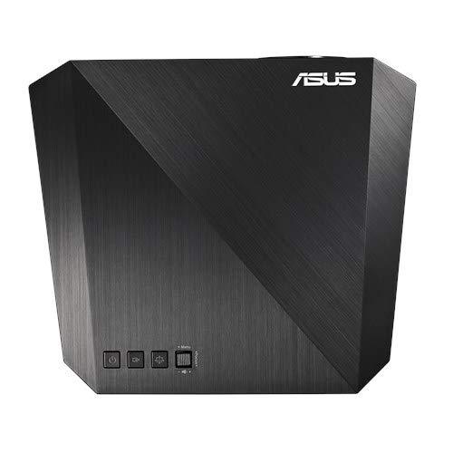 Asus F1 - Diseño superior