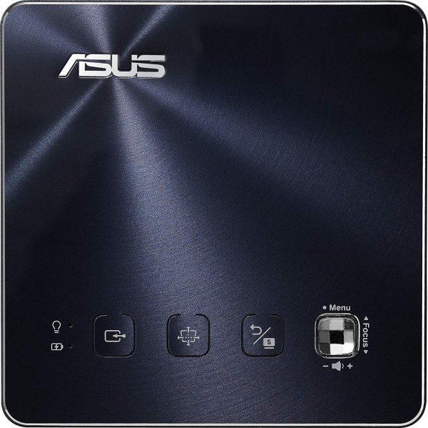 Asus ZenBeam S2 - Diseño superior