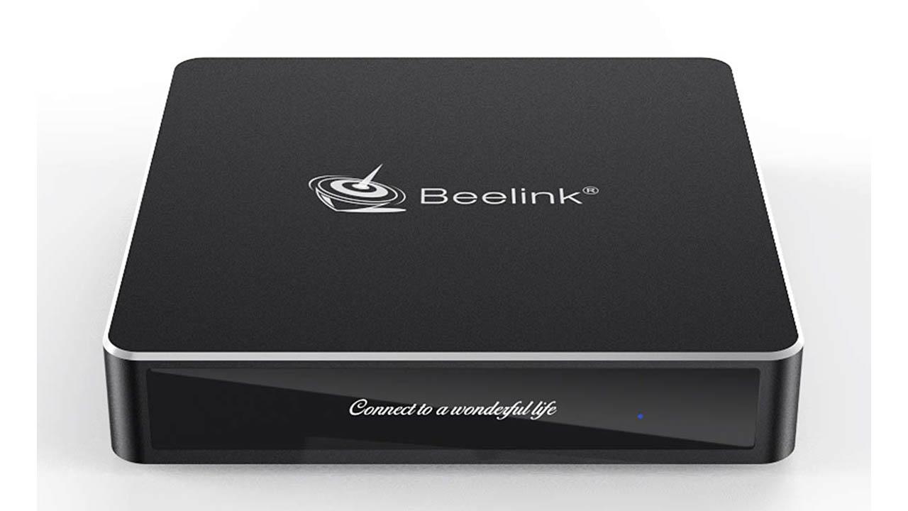 Beelink N41 - Destacada