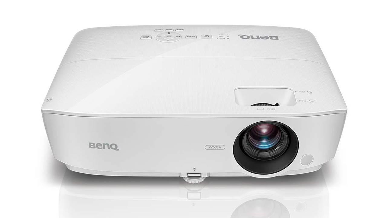 Benq MX535 - Destacada