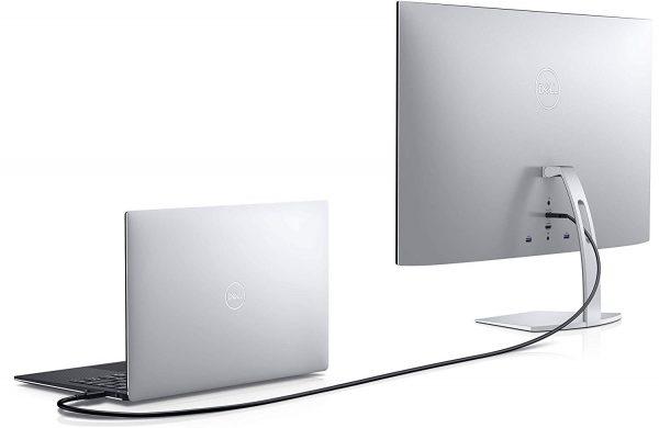 Dell S2719DC - Conectividad USB