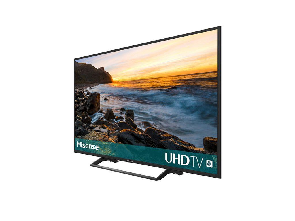 Hisense 55B7300, Smart TV