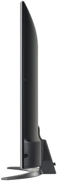 LG 50UM7600PLB - Diseño lateral