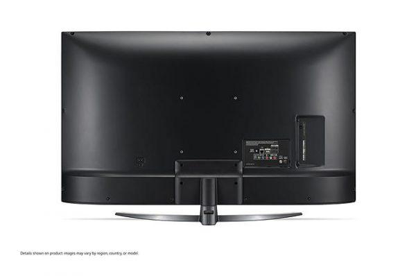 LG 50UM7600PLB - Diseño posterior