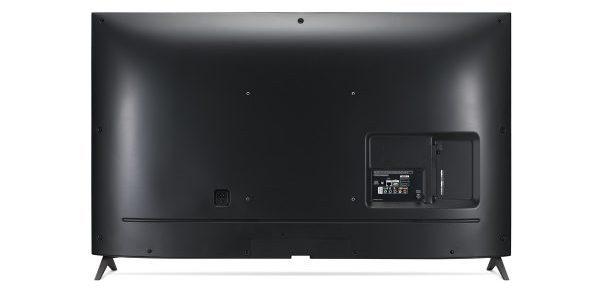 LG 65UM7510PLA - Diseño posterior