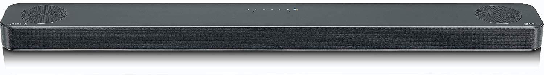 LG SL8YG - Barra de sonido en perspectiva