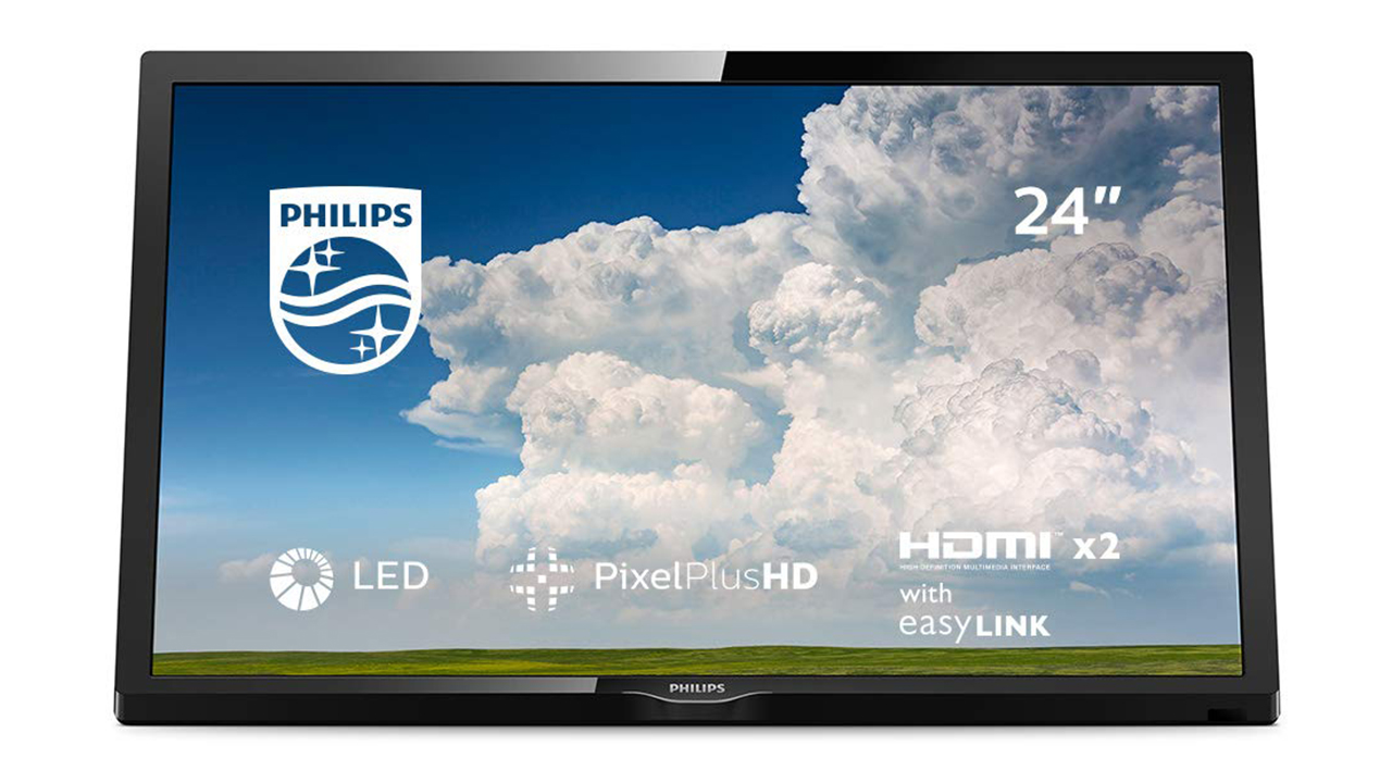 Philips 24PHS4304 - Destacada