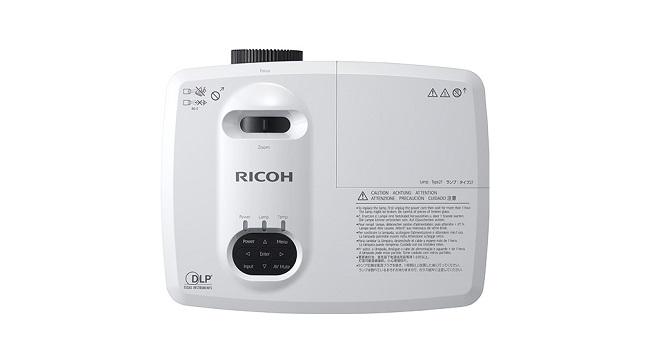 Ricoh PJ S2440