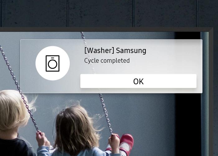 Samsung 55NU7405