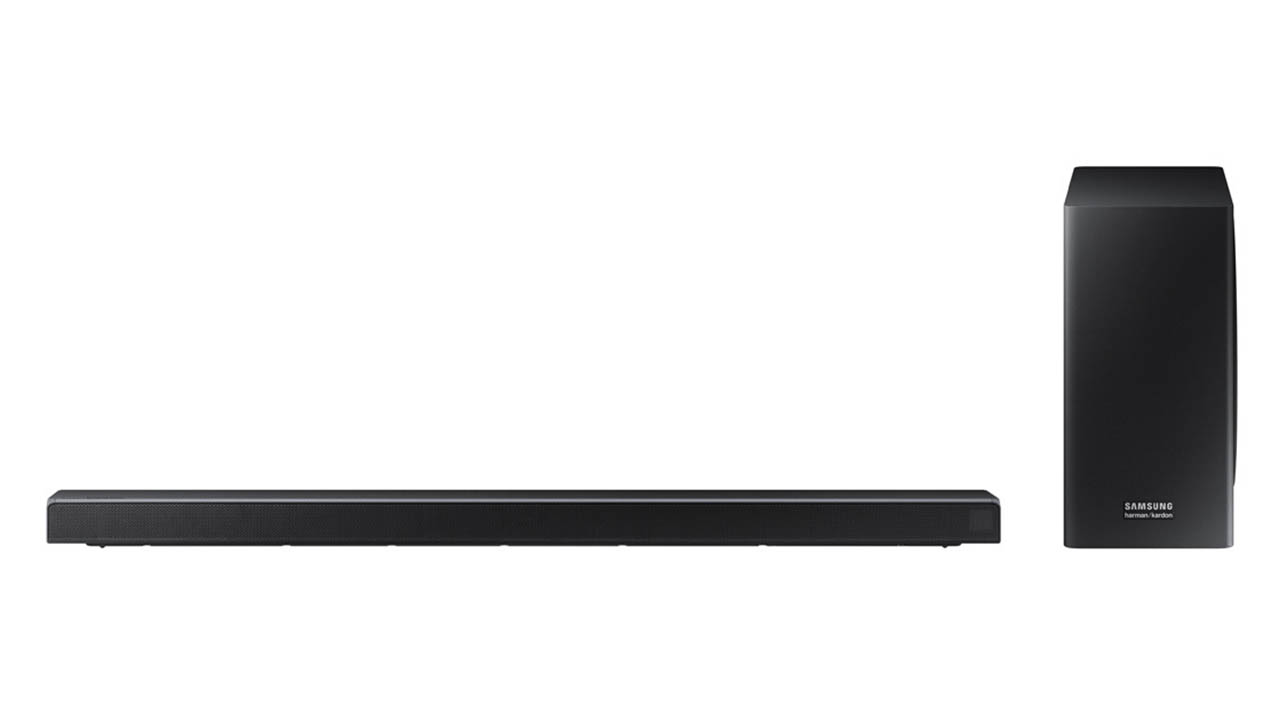 Samsung HW-Q70R - Destacada
