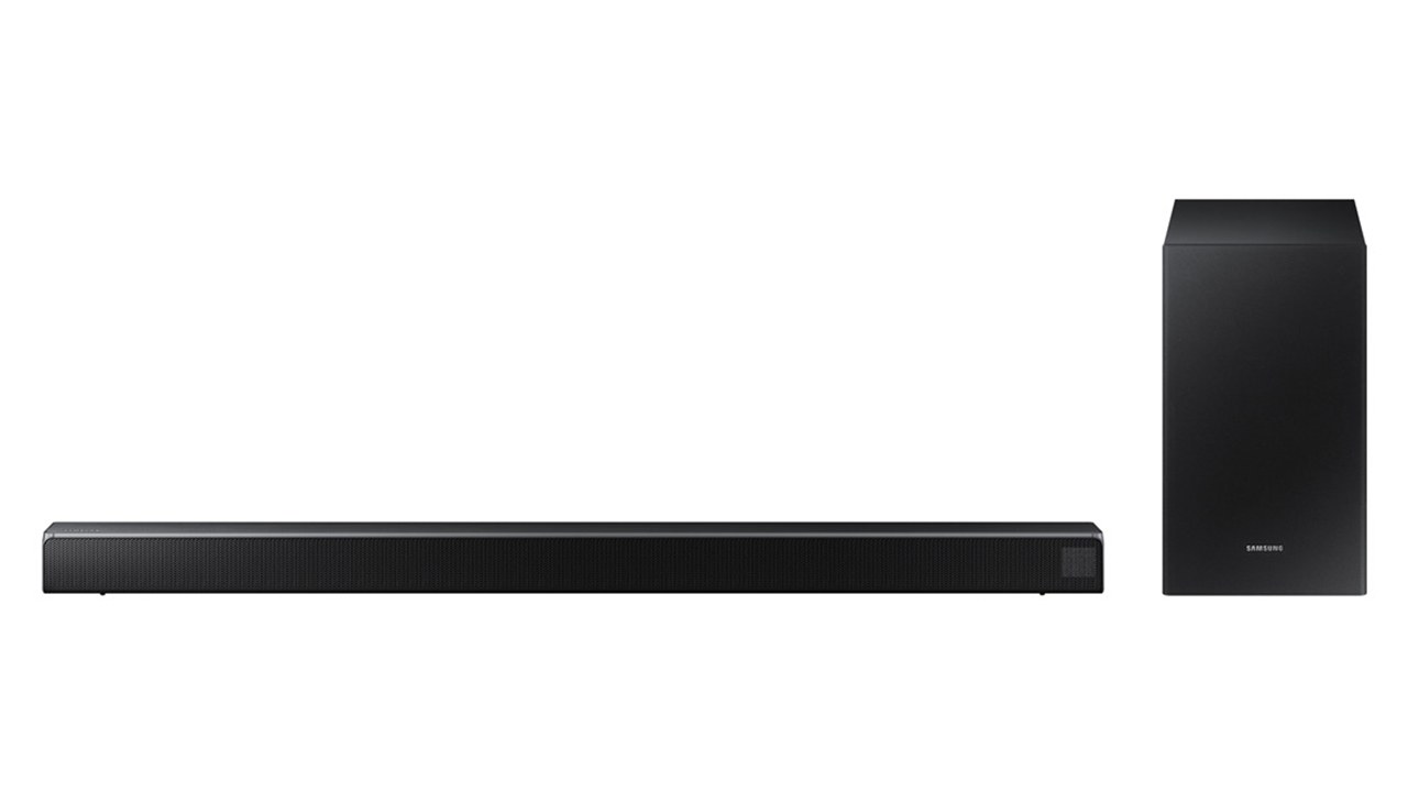 Samsung HW-R550 - Destacada
