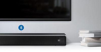 Samsung HW-R550 - conexión inalámbrica