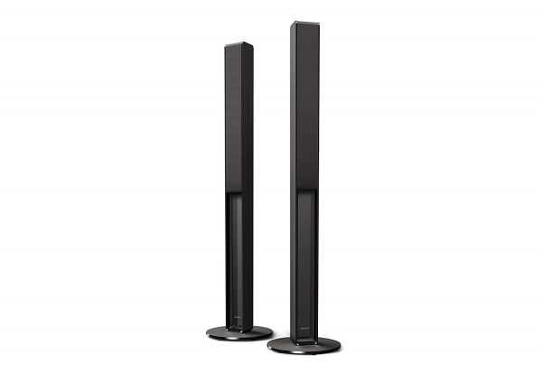 Sony HT-RT4 - Altavoces posteriores