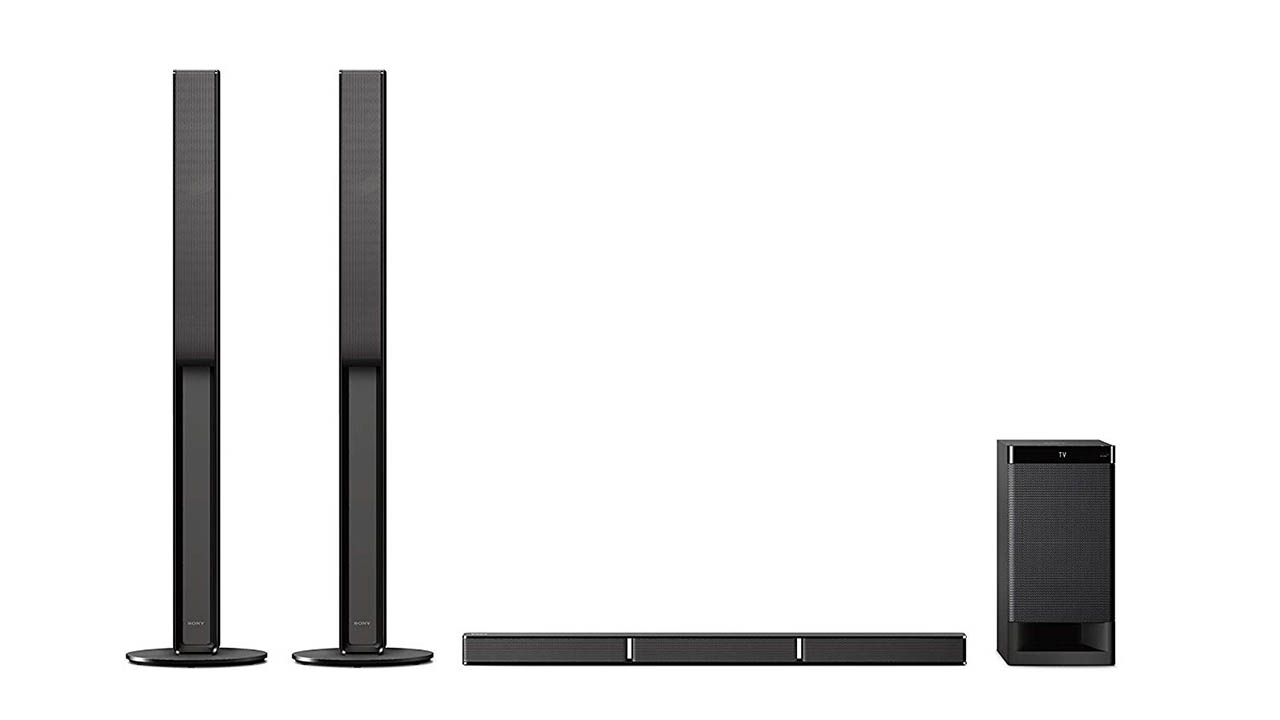 Sony HT-RT4 - Destacada