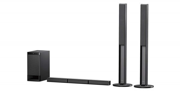 Sony HT-RT4 - Kit completo
