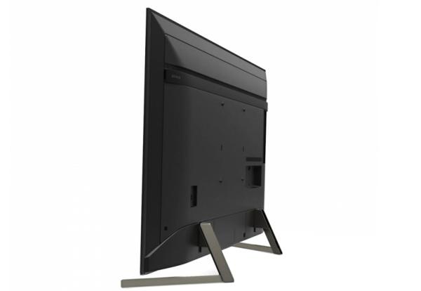 Sony KD-49XG9005 - Diseño lateral