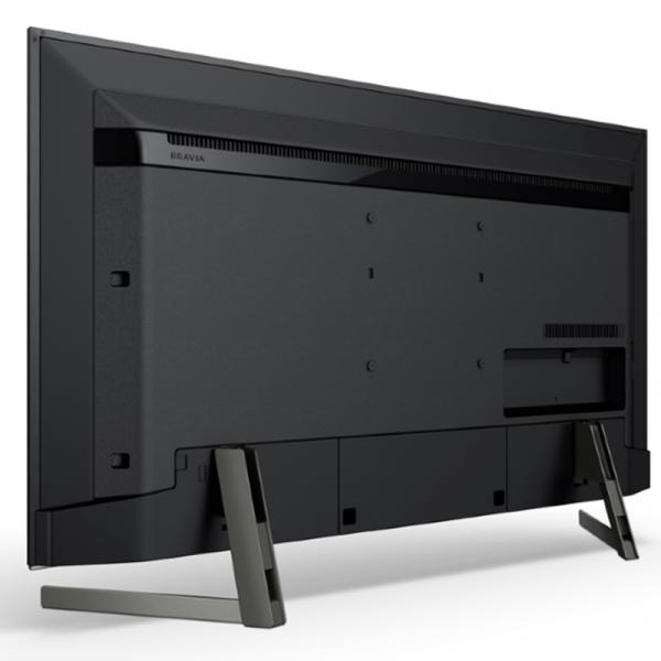 Sony KD-49XG9005 - Diseño posterior