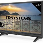 TD Systems K24DLM8HS