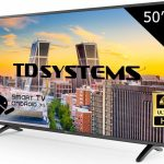 TD Systems K50DLM8US