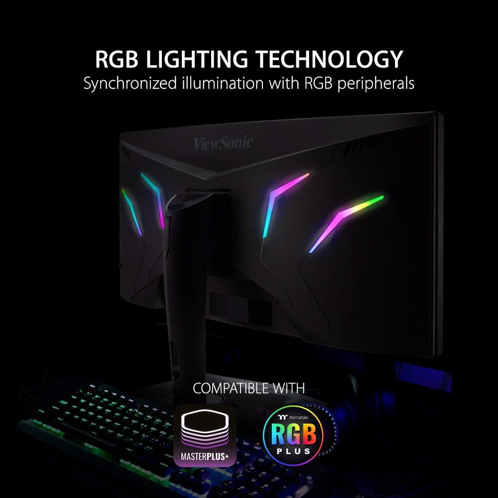 Viewsonic X Series XG350R-C, RGB