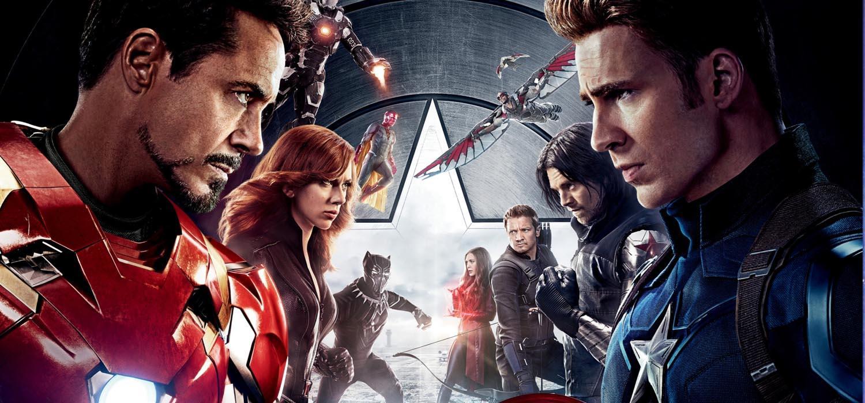 Un puñado de superhéroes y acción no le va mal a nadie, ¿no?