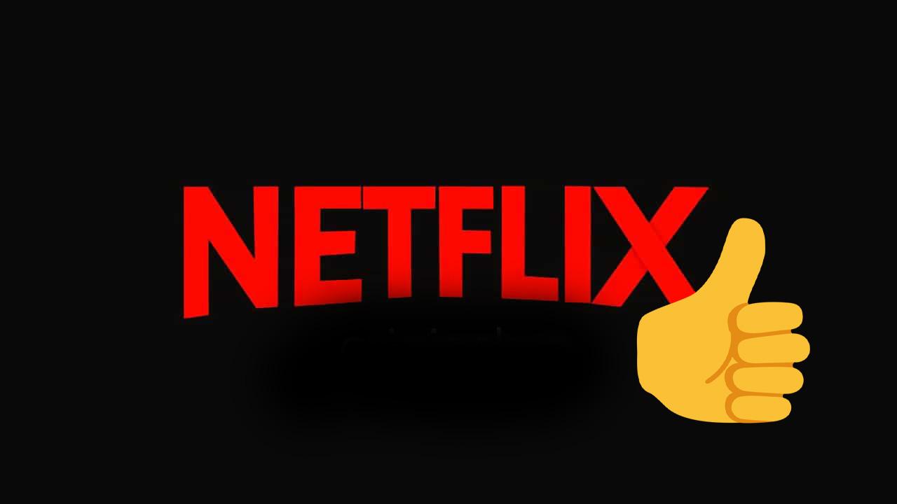contenidos más vistos de Netflix