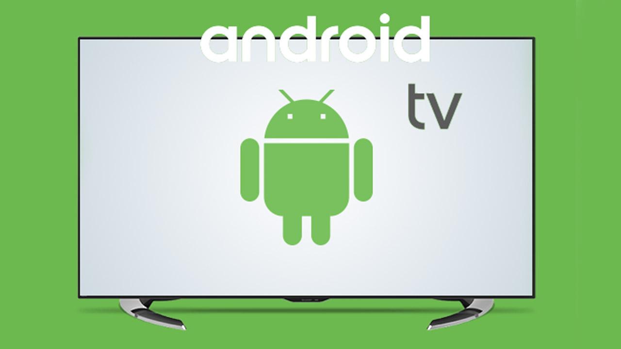 novedades en Android TV