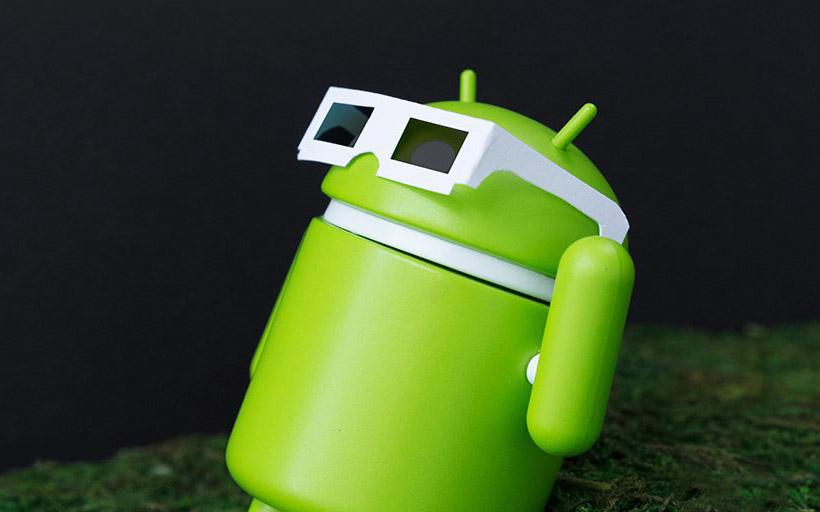 Android últimamente triunfa como la Coca-Cola