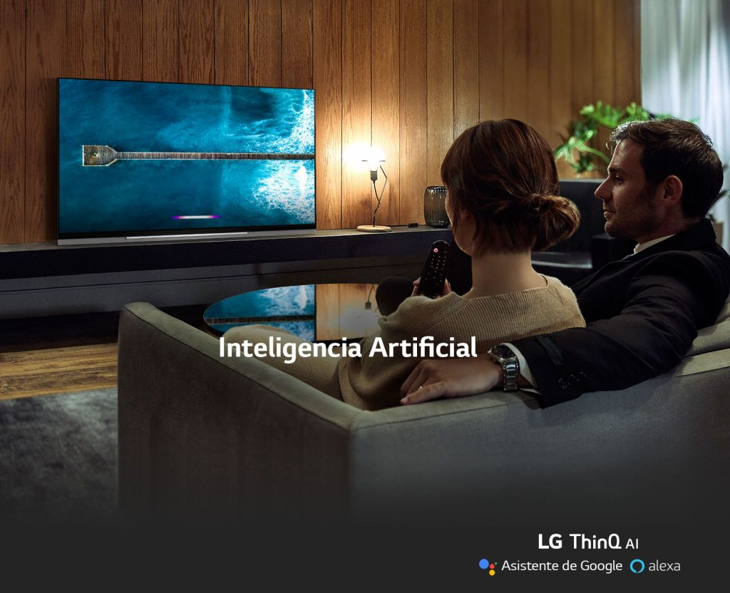LG OLED55E9