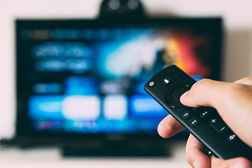 Convertir un tele tradicional en Smart TV