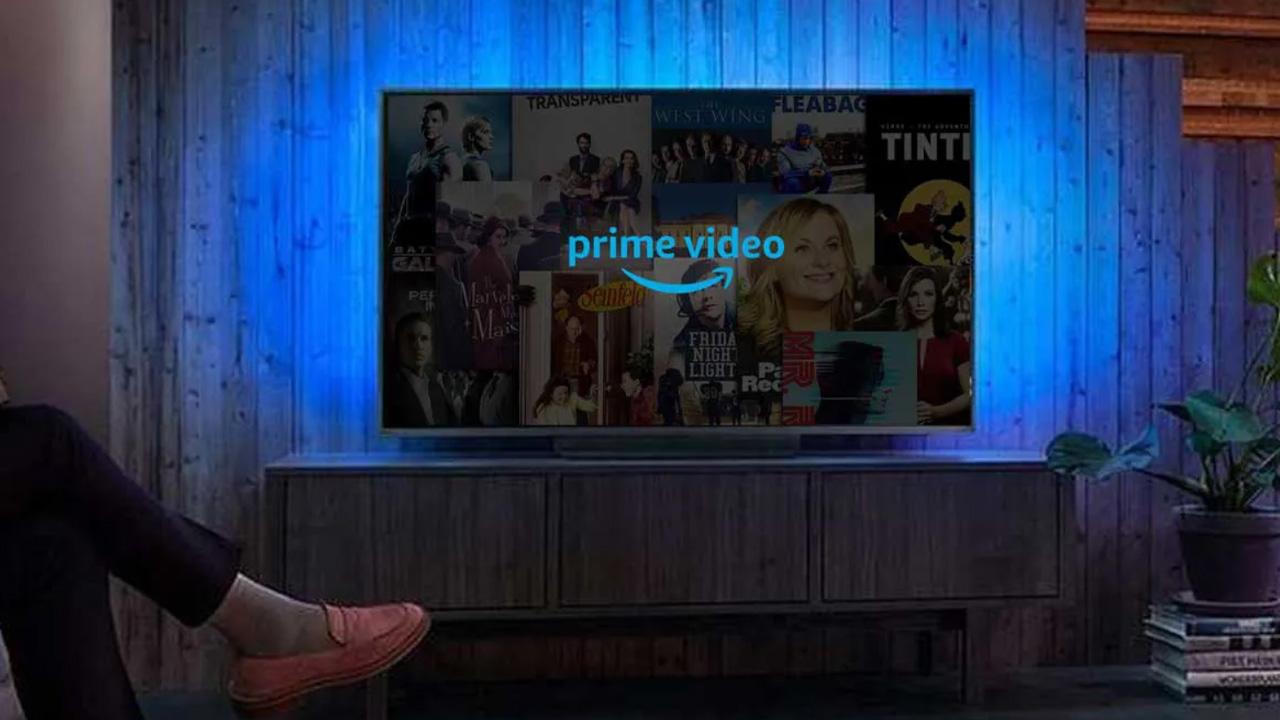 Canales a la carta en Amazon Prime Video