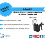 Sorteo Syllable D9X