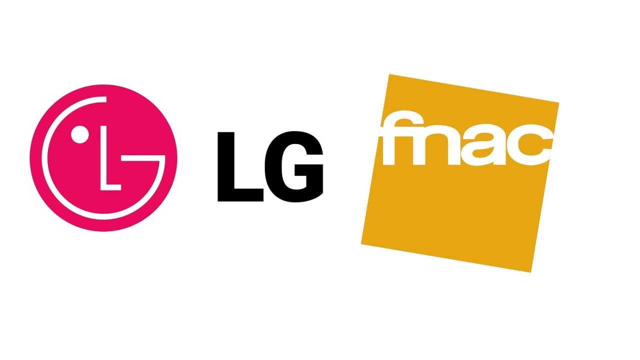 Descuento en televisores LG en FNAC