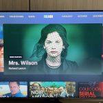 Filmin en Apple TV