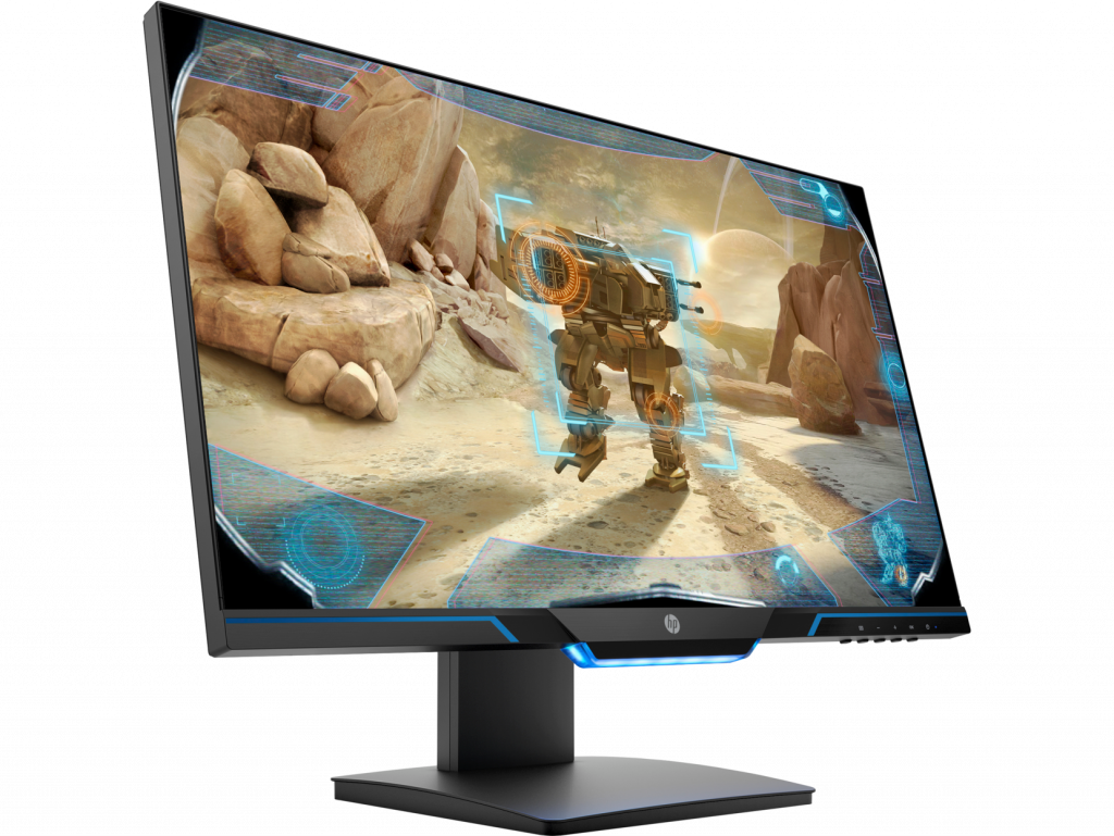 HP 25mx, AMD FreeSync