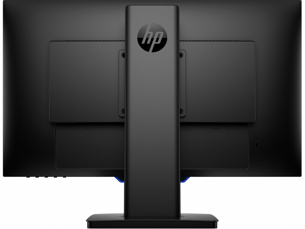 HP 25mx, puertos