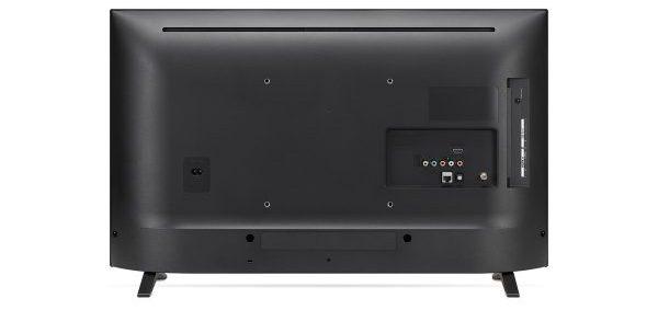 LG 32LM6300PLA - Diseño posterior