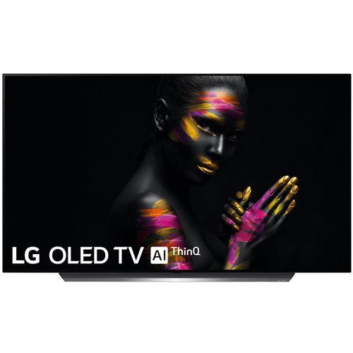 Resulta imposible tener queja alguna de la imagen del LG OLED55C9PLA