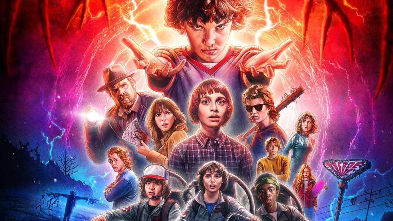 Netflix en julio 2019