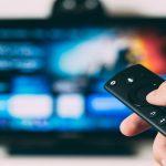 TV no Smart TV