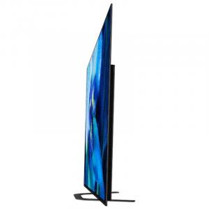 Atención al diseño premium de este modelo de Sony