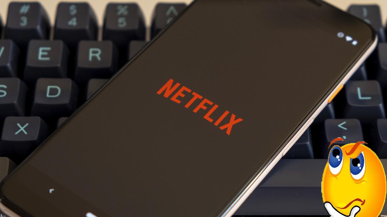 mejores teléfonos para ver Netflix