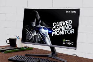 Este es el nuevo monitor gaming de Samsung
